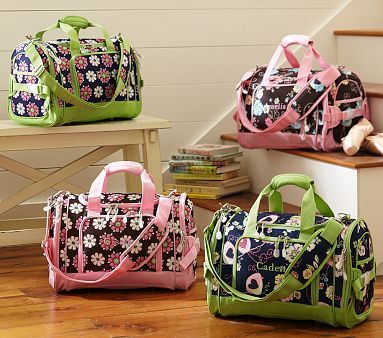 fb7c79bd27e0 I love the Girls  Mackenzie Small Duffle bag. Anyone looking for a gift for  Kamryn this would be cute.
