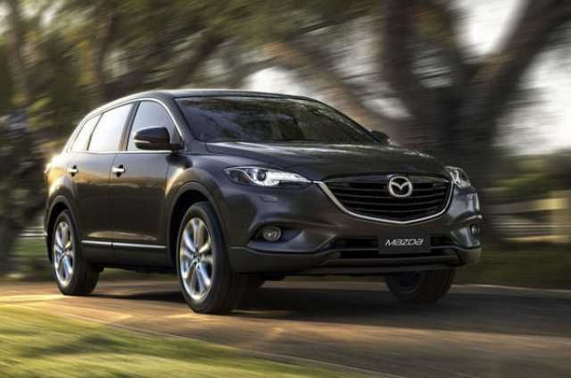 2017 Mazda CX 9 Specs And Review   Http://www.abbeyallenart.com/2017 Mazda  Cx 9 Specs And Review/