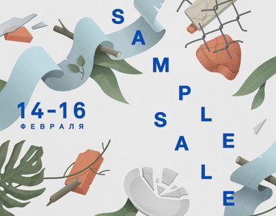 """다음 @Behance 프로젝트 확인: """"KIXBOX / Sample Sale / SS14"""" https://www.behance.net/gallery/14655971/KIXBOX-Sample-Sale-SS14"""