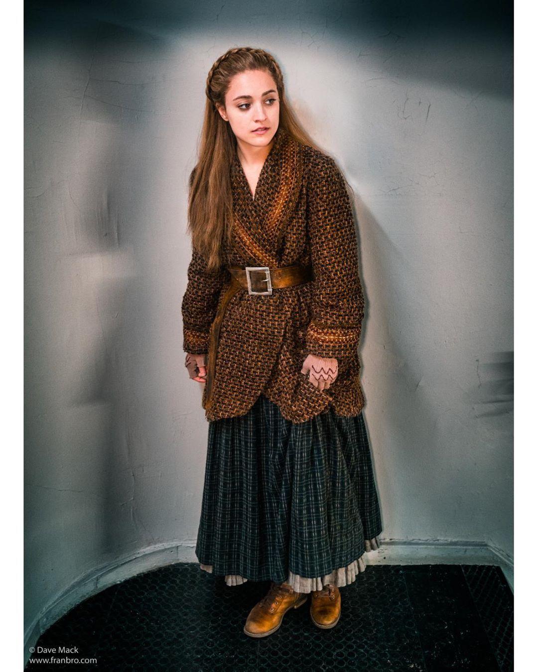 Anastasia Mayo Peliculas pin de gore arr en musicals world en 2019   anastasia