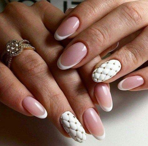 elegant gel nail art designs 2018  nail art wedding