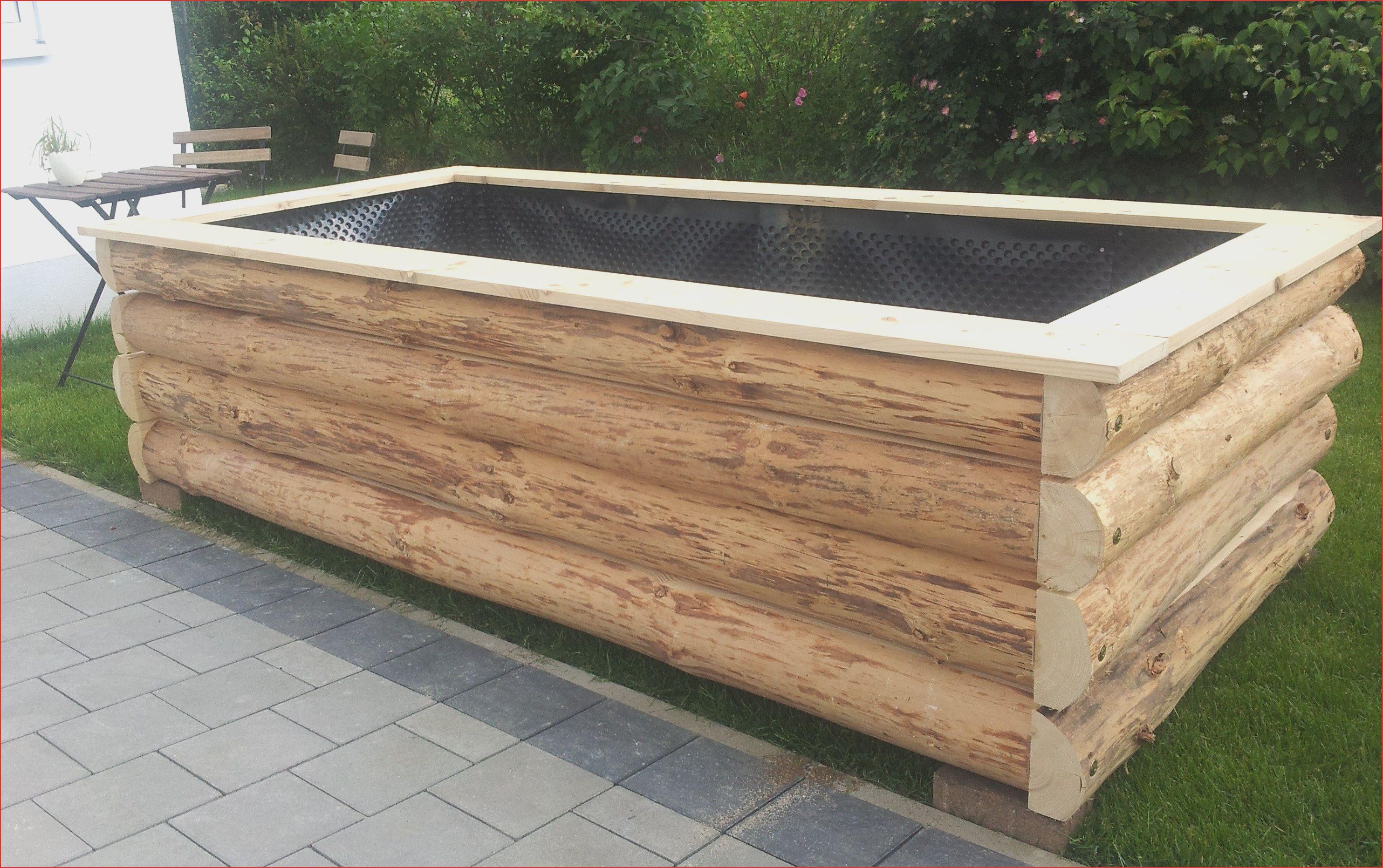 Garten Ideen 27 Luxus Hochbeet Bausatz Holz O99p