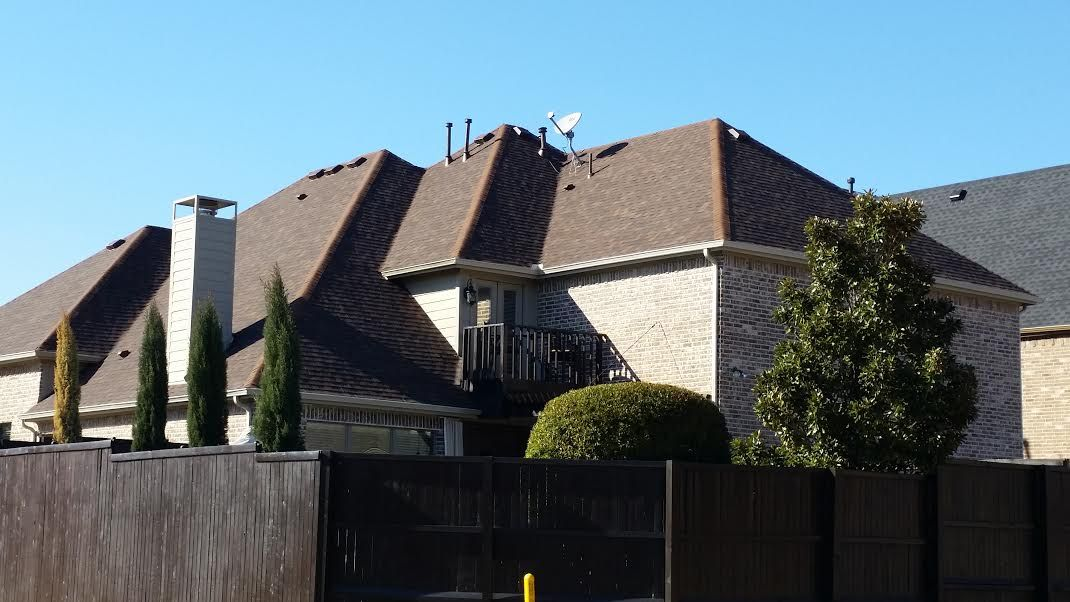 Pin by Calidad Roofing and Restoratio on Exteriors