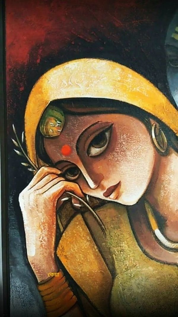 40 Creative Oil Pastel Paintings for Beginners