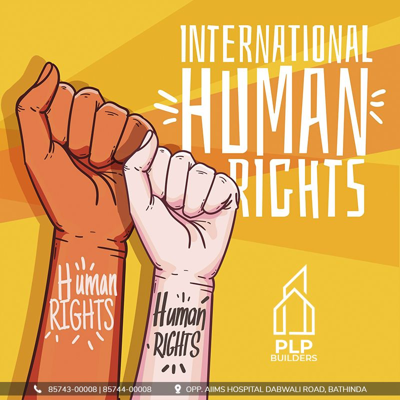 Everyone Has The Right To Freedom Of Movement And Residence Within The Borders Uman Freedom Of Movement Human Rights