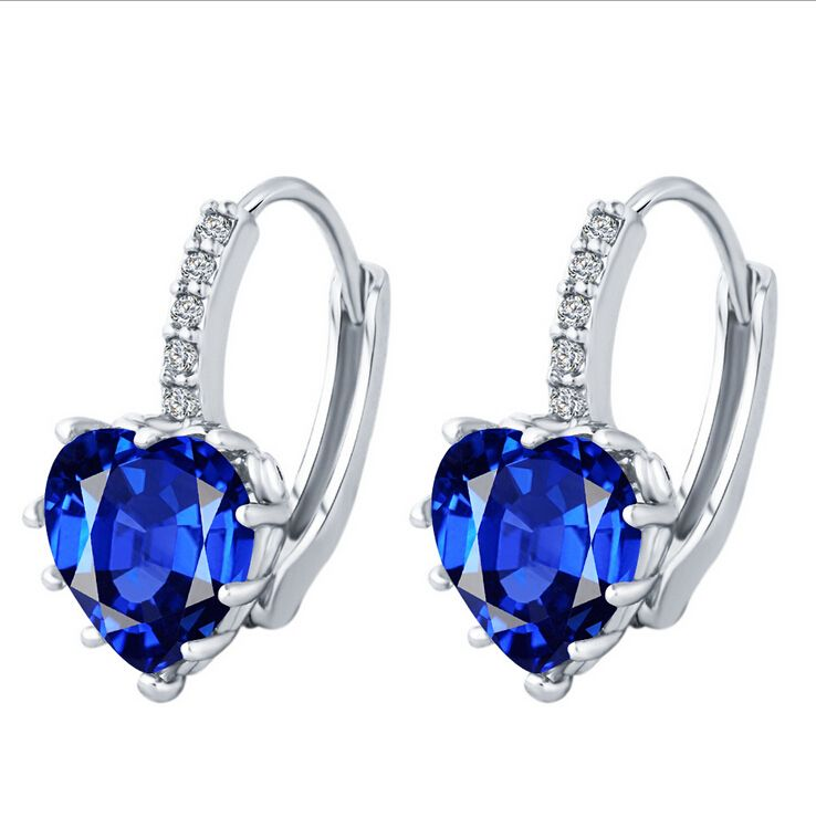 Cheap Wedding Earrings Drop Buy Quality Sterling Directly From China Suits For Baby