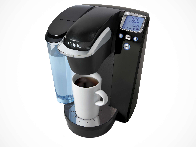 LivingSocial Shop Keurig Platinum Coffee Brewing System