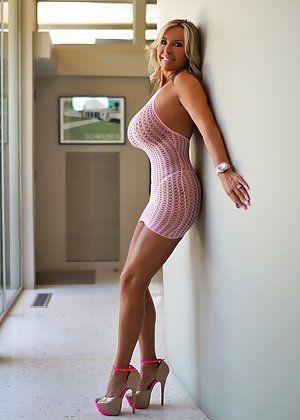 Domestic boob blog busty bitches