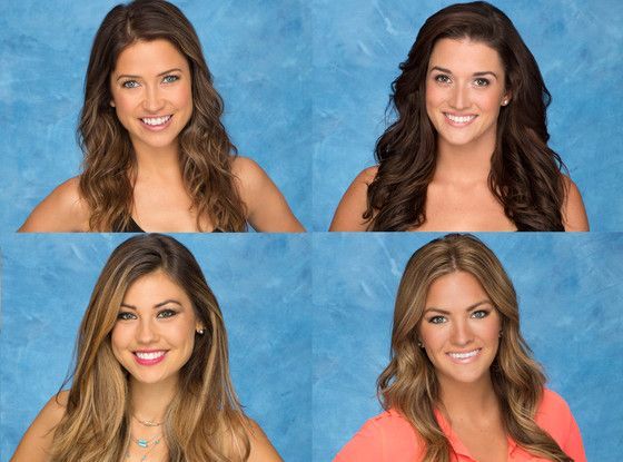Chris Soules Knows Who Should Be The Next Bachelorettebut Does She Want To Do It