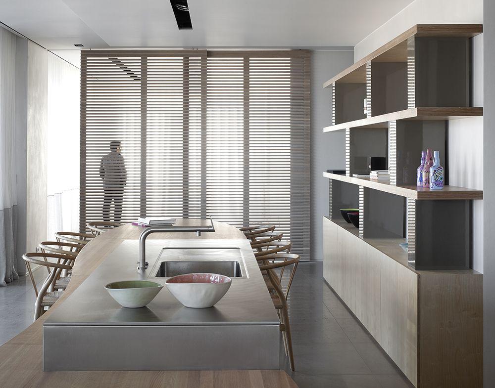 See Inside Elie Saabs Luxury Paris Apartment Architects