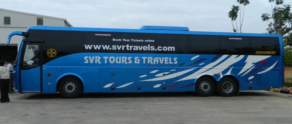 Online Bus Ticket Reservation Is A Simple As Entering The Portal Of Svr Travels Agency And Asking For The Tickets After Supplyi Bus Tickets Travel Luxury Bus