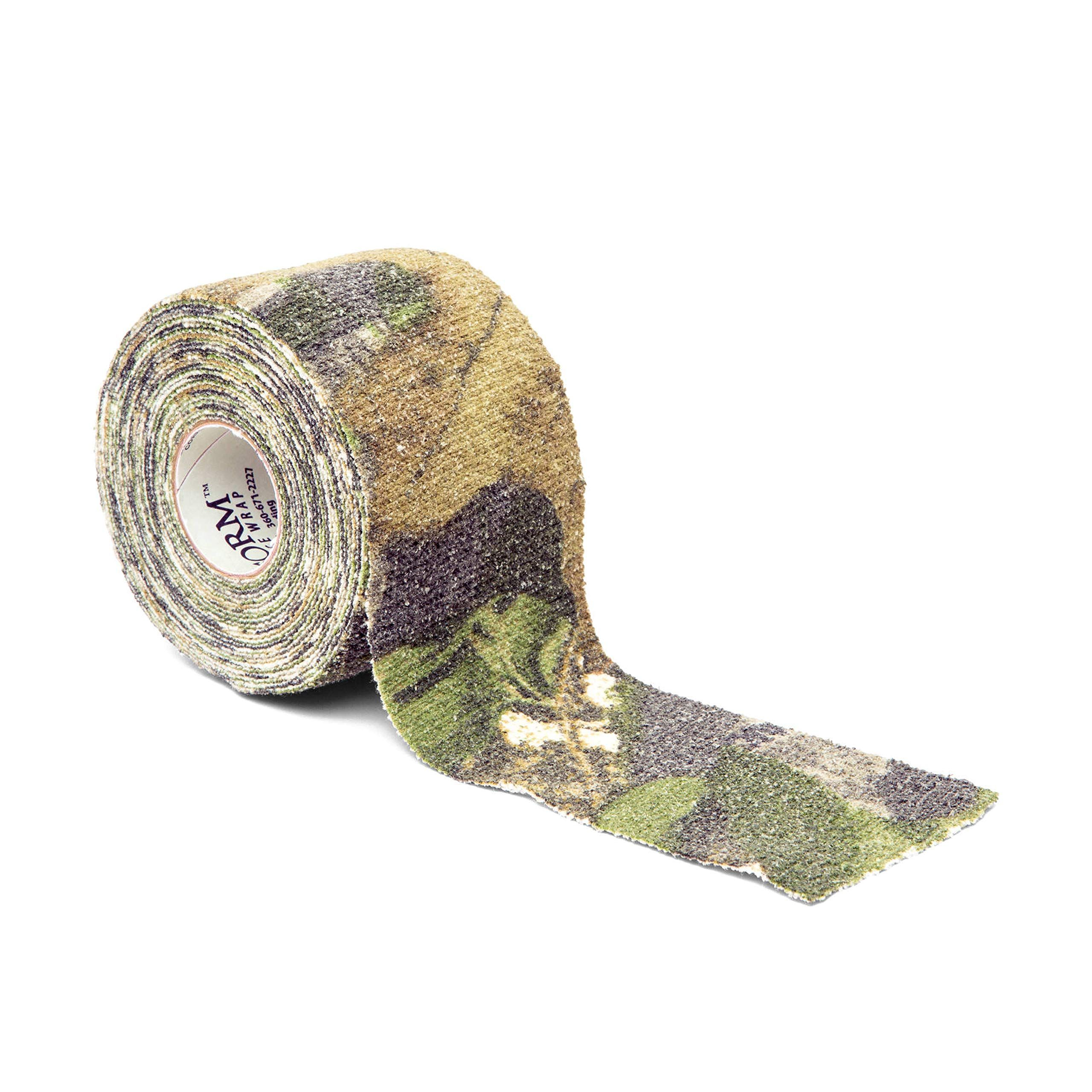 Gear Aid Camo Form SelfCling and Reusable Camouflage Wrap