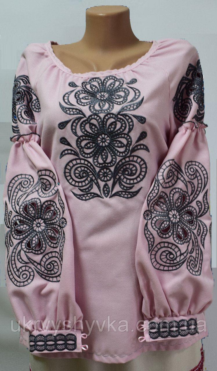 cb12989353a87f Ажірна блузка