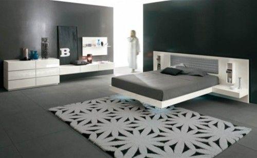 12 dise os de camas matrimoniales modernas dormitorio for Disenos de camas matrimoniales modernas