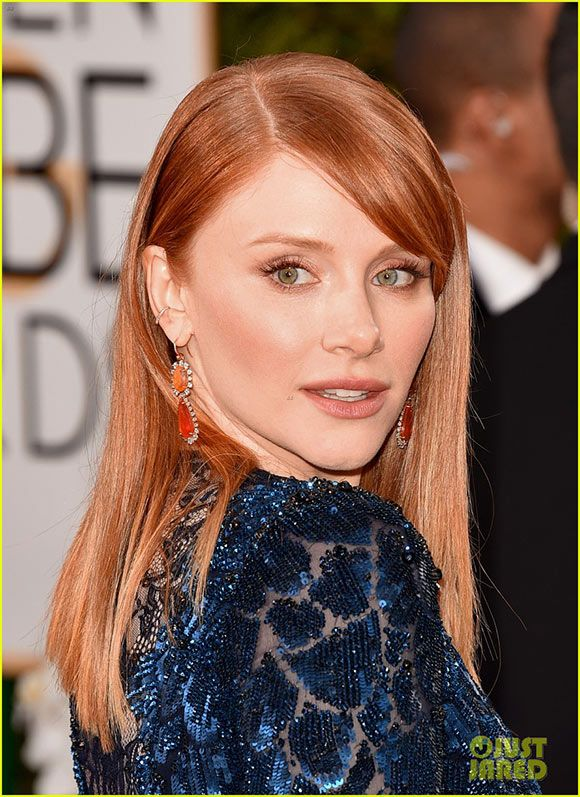 Think, that her golden globes redhead something is