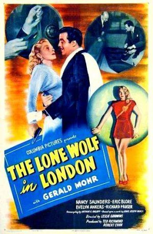 Download The Lone Wolf in London Full-Movie Free
