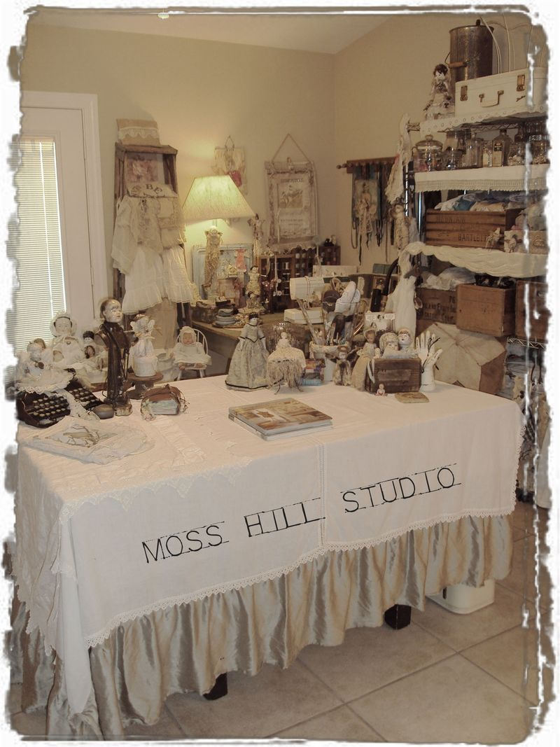 Moss hill studio most gorgeous studio lots more pictures here