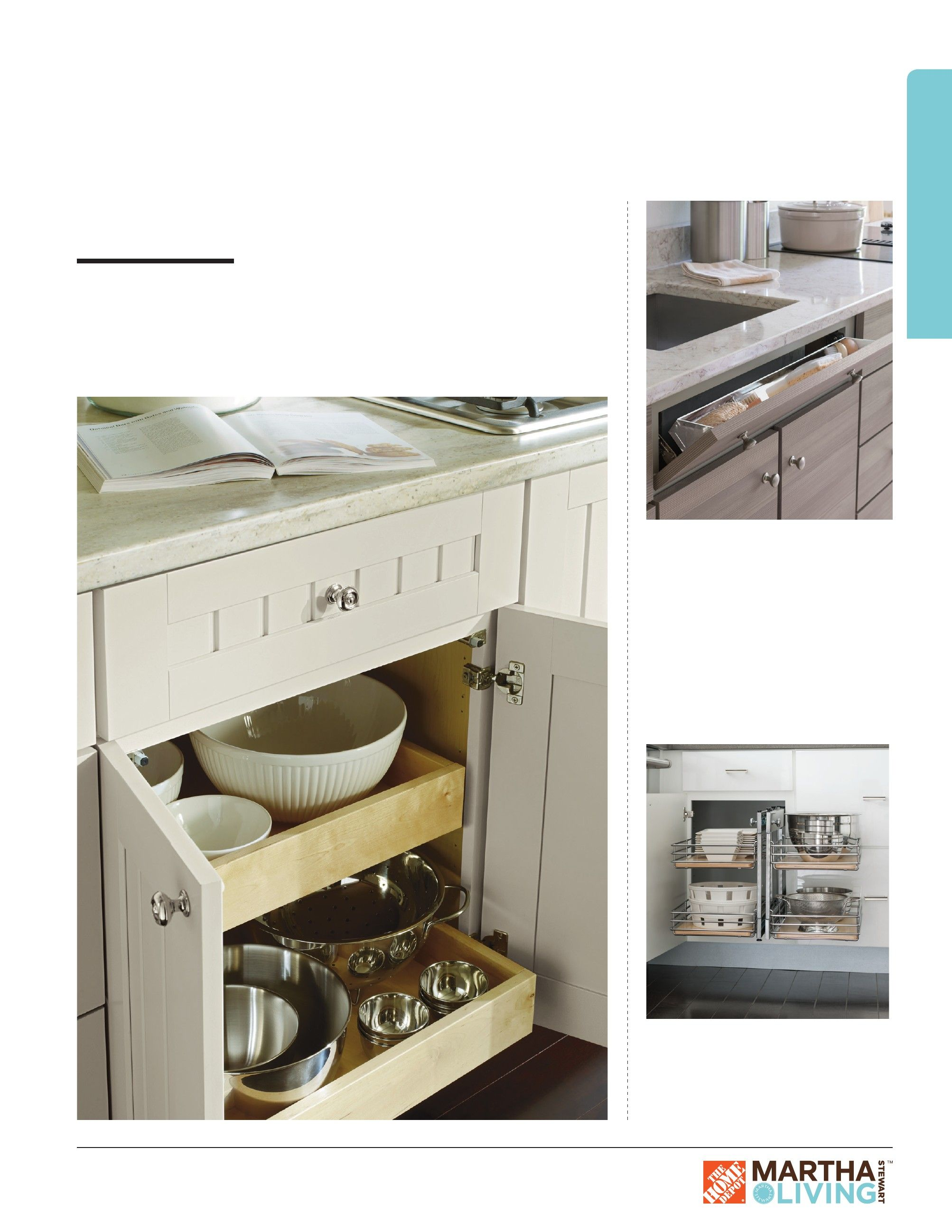 Martha Stewart Kitchens | Martha stewart kitchen, Kitchen ...