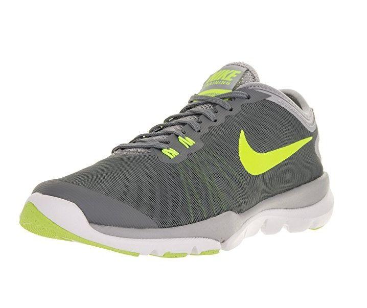 fee7f7883a972 Nike Women s Flex Supreme TR 4 (Wide) Cross Trainer 823668 003 NEW  Nike   RunningCrossTraining