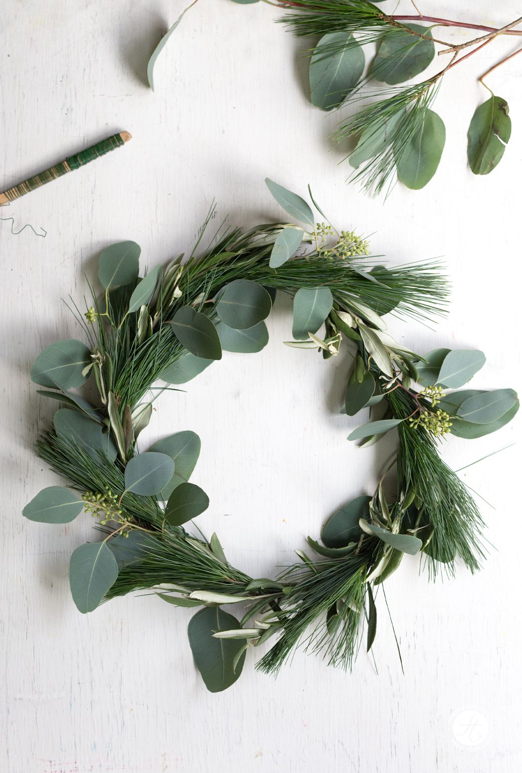 Photo of Advent wreath – simple and pure, to the last minute – on holidays … the beautiful life