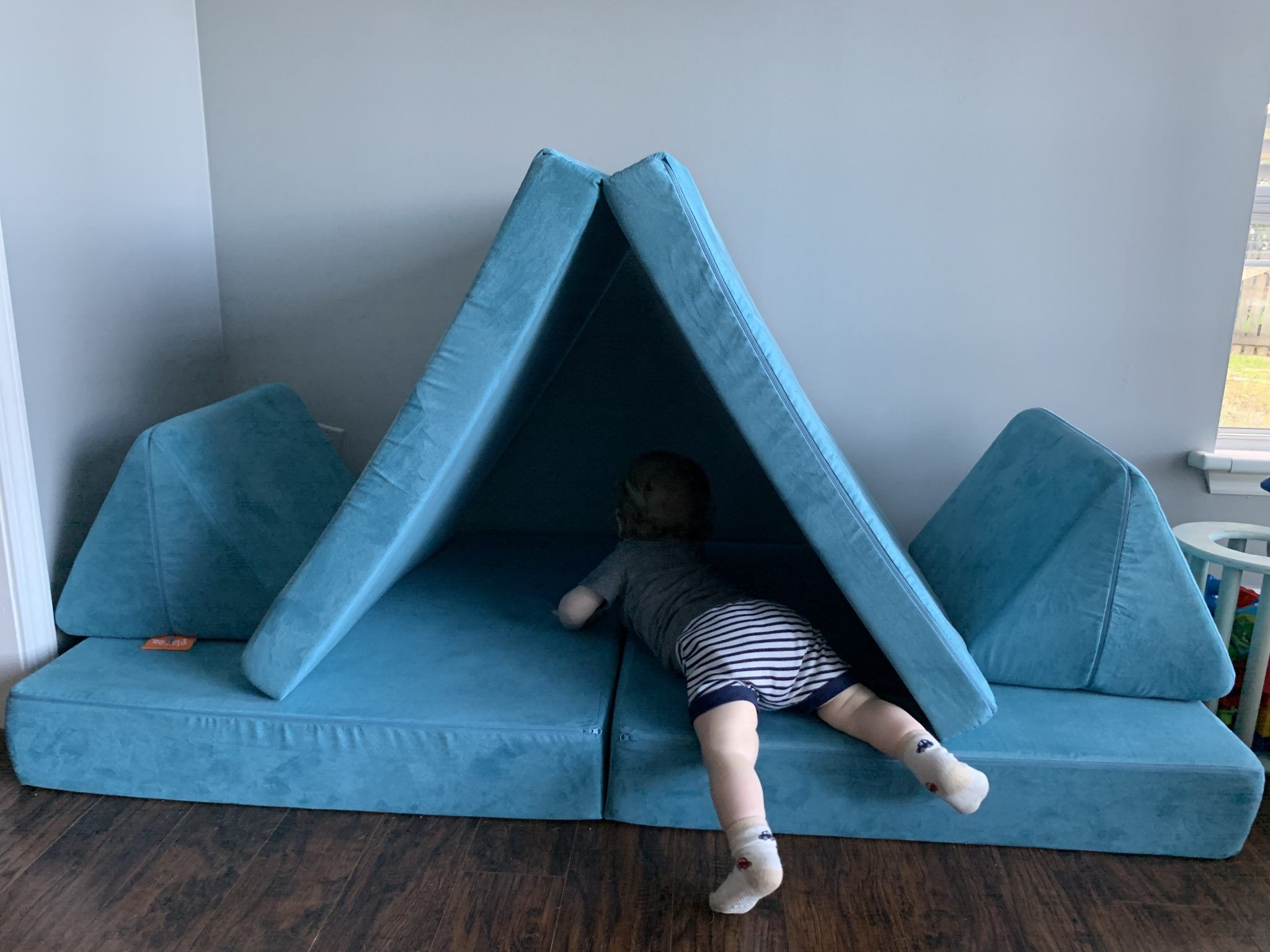 Why we LOVE our Nugget Couch- A 2020 Nugget Comfort Review ...