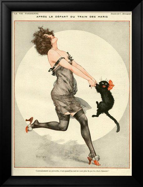 fil_get La Vie Parisienne, C Herouard, 1923, Franc