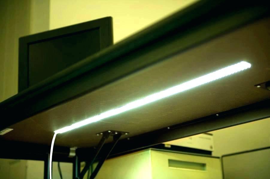 Under Desk Led Lighting Battery Operated Lamps