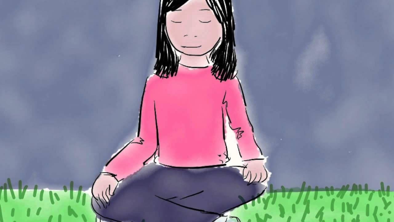 Meditación guiada para niños: haz niños conscientes y ...