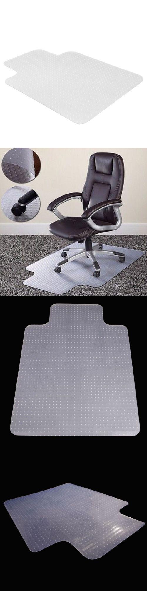 Door Mats And Floor Mats 20573 36 X 48 Home Office Chair Pvc Floor