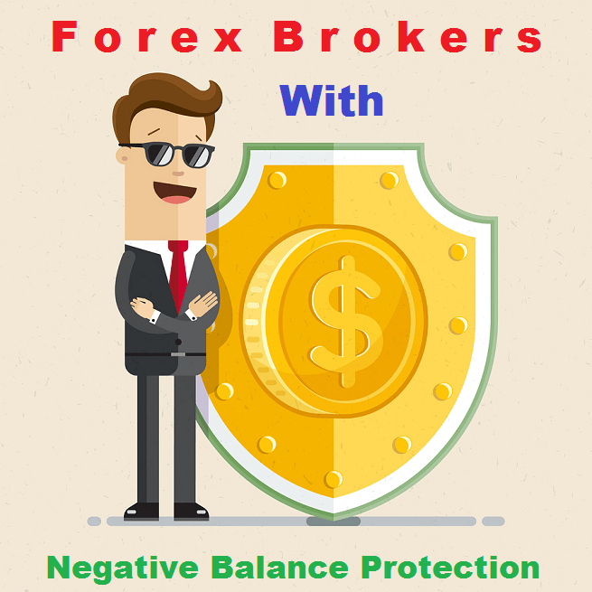 7 Best CFD & Forex Brokers With Negative Balance ...