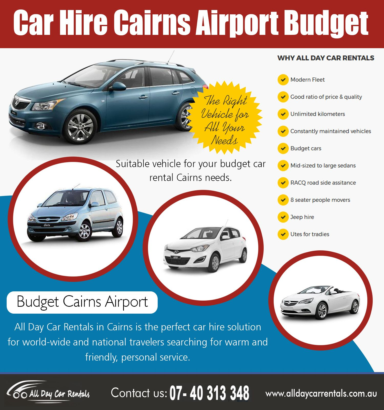 Budget Car Rental Cairns Airport Budget Car Rental Car Hire