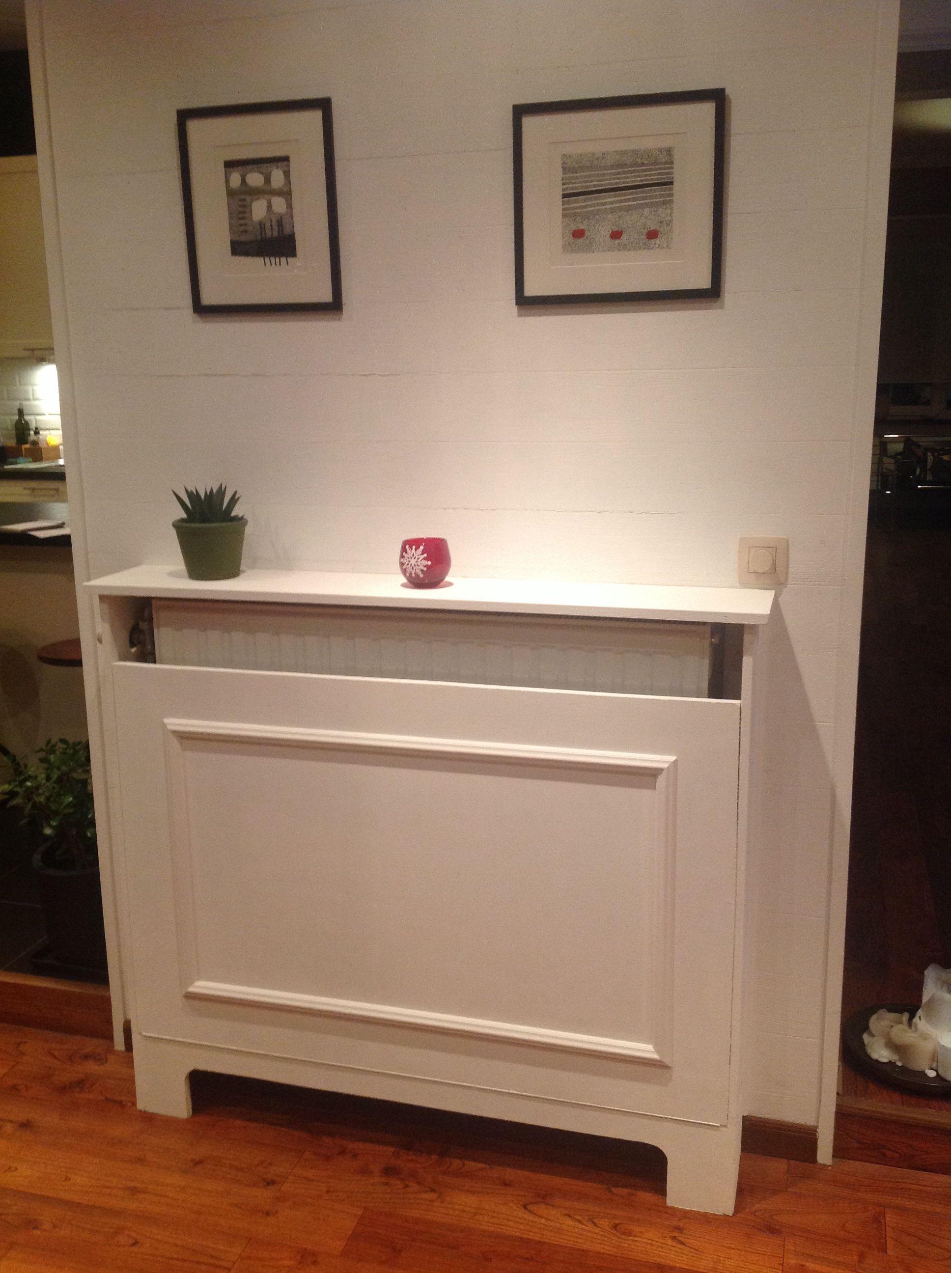 cache radiateur fait maison my creations pinterest. Black Bedroom Furniture Sets. Home Design Ideas