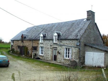 5 bedroom house for sale in manche france property ref