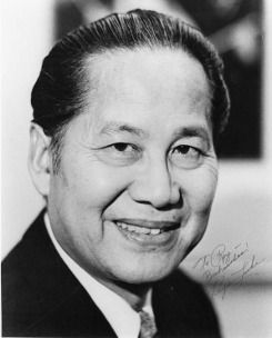 Famous Asian American People