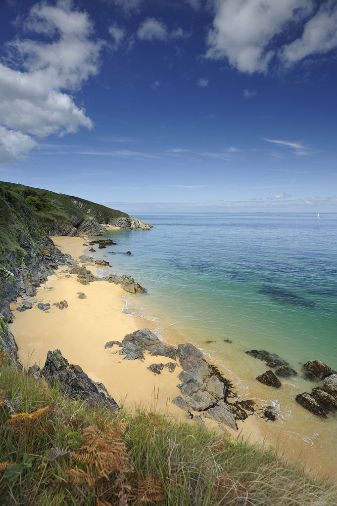 Brittany beaches  |Beach Bretagne France