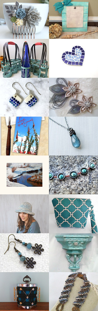 Counting Down September 25th by Carla on Etsy--Pinned+with+TreasuryPin.com