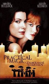 Practical Magic - April '14