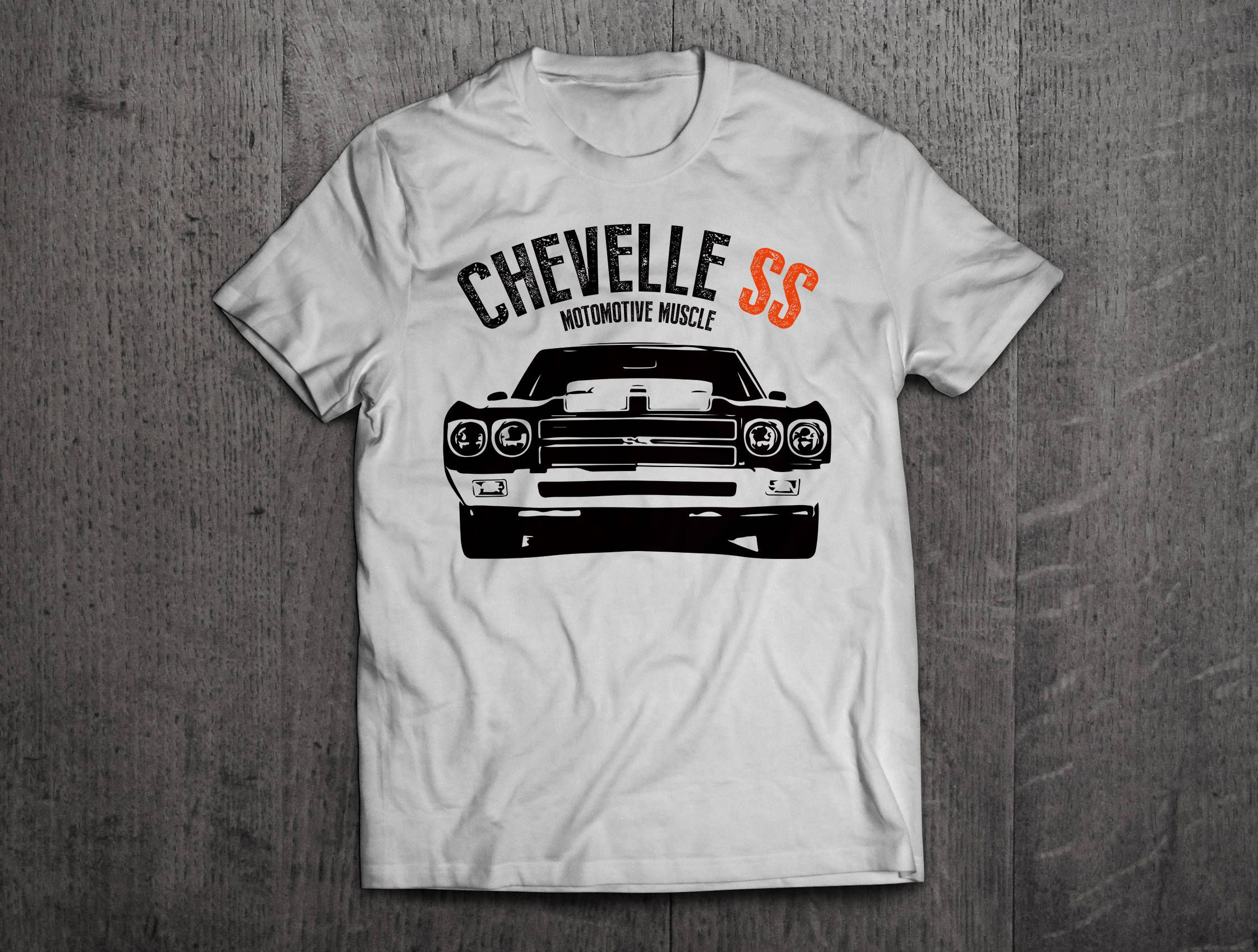 10a059bb Chevy Chevelle Shirts, Chevy SS t shirts, Chevy shirts, Cars t shirts, men  tshirts, women t shirts, muscle car shirts, chevrolet shirts by  MotoMotiveInk on ...
