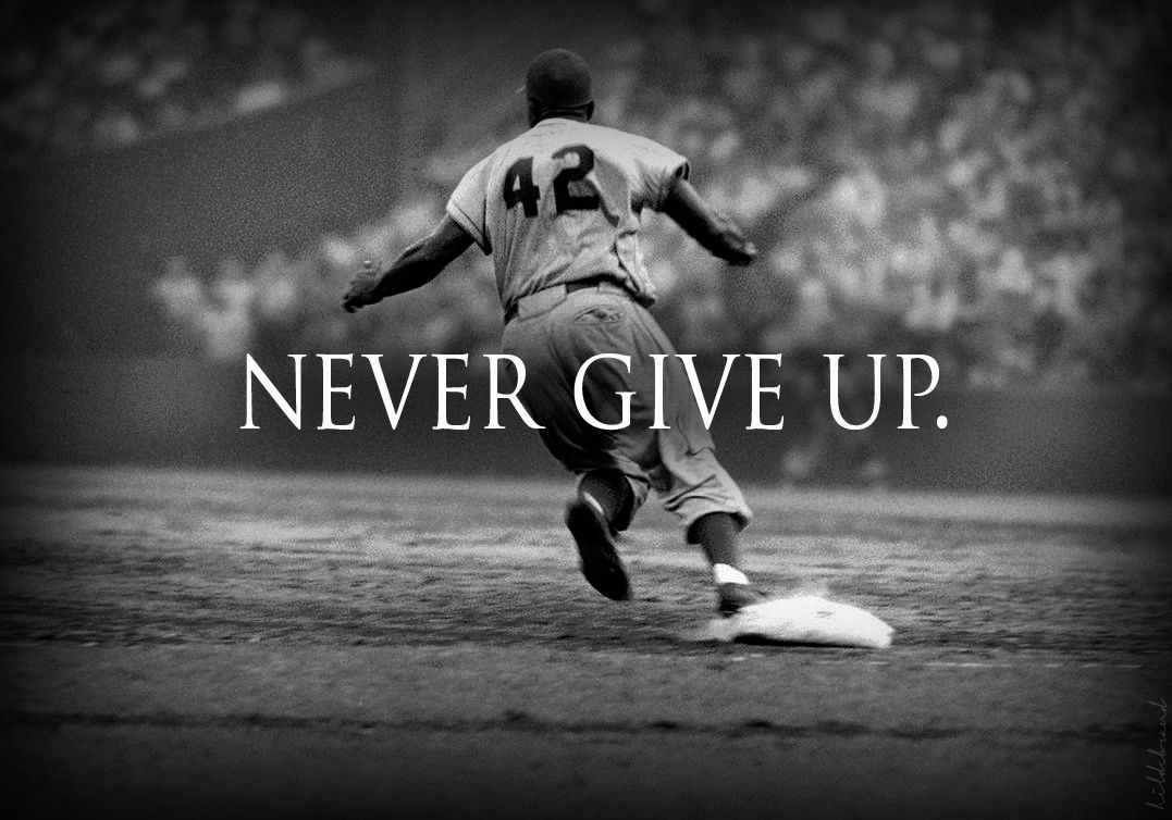 Jackie Robinson Quotes Jackie Robinson Quotes  Google Search  Baseball  Pinterest