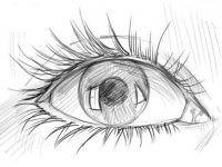 augen-zeichnen-fuer-anfaenger-dekoking-com-1 | Augen ...