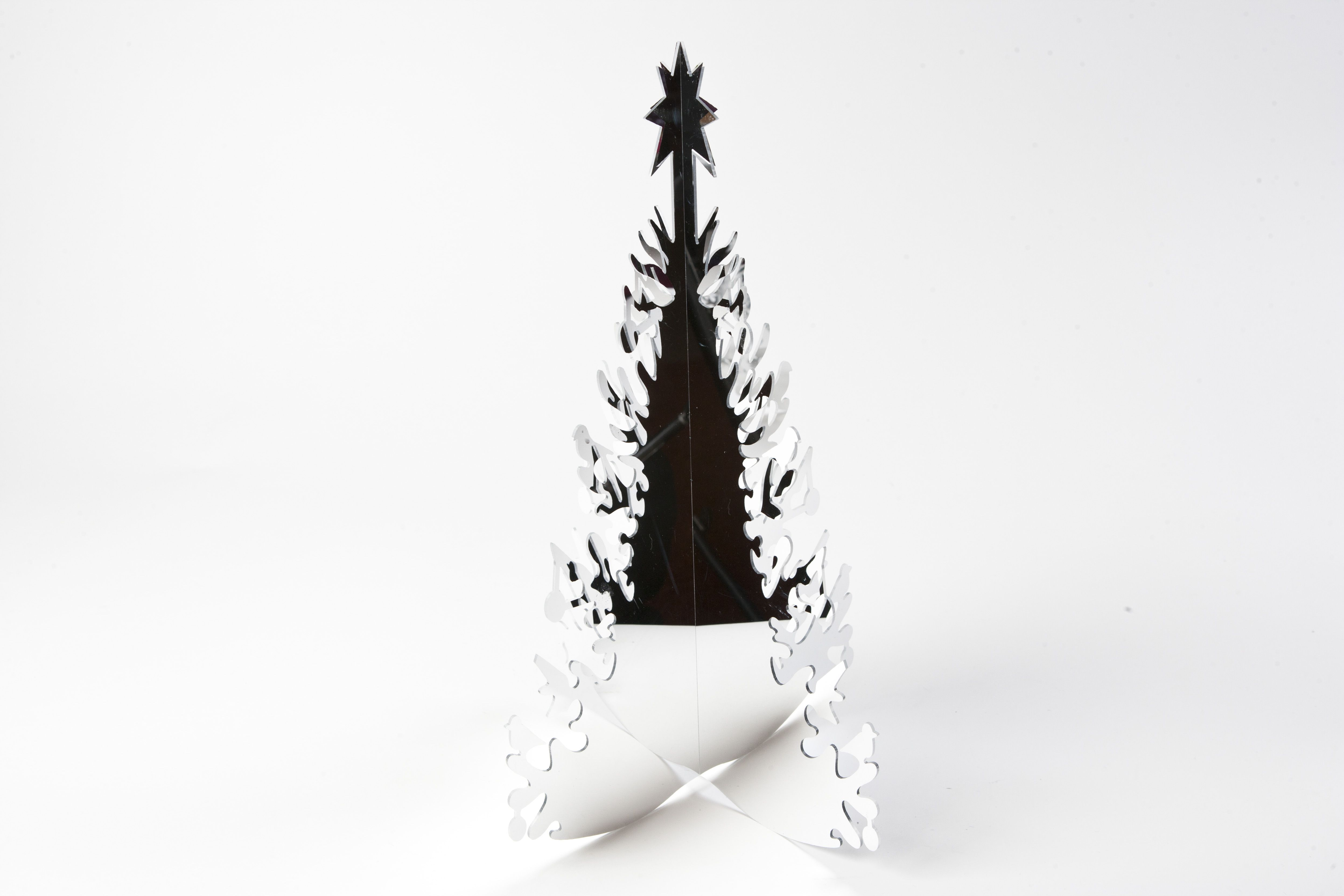 Acrylic christmas ornaments anchuangacrylic