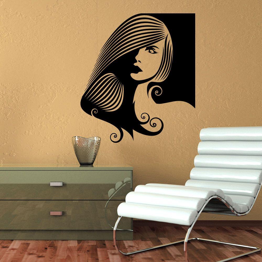 постер для парикмахера территории гостиницы