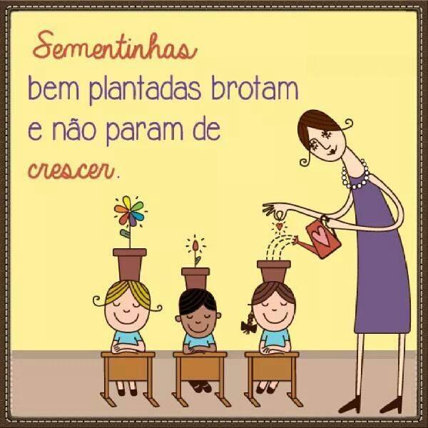 Sorrisos De Criança Sementinhas Frases Sobre Crianças