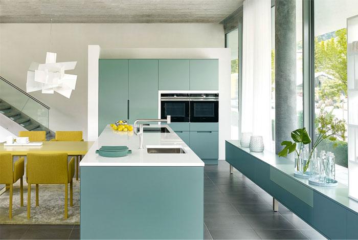 Kitchen Design Trends 2020 2021 Colors Materials Ideas New Kitchen Designs Kitchen Design Trends Kitchen Interior