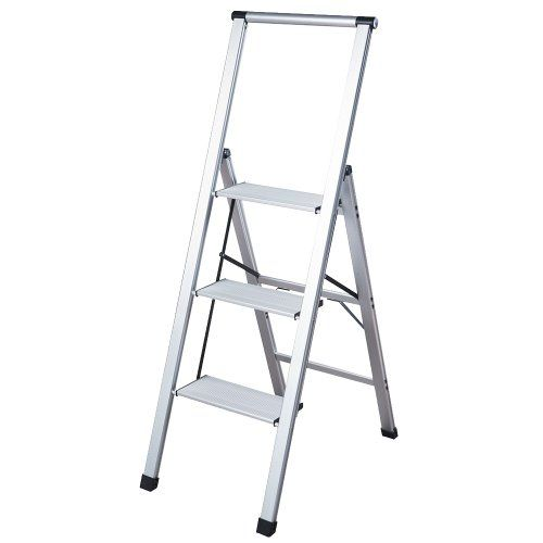 Pin By Walking Woman Co On Ladder 3 Step Ladder 3 Step