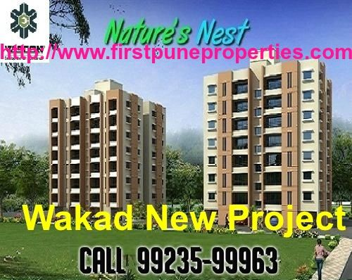 http://www.firstpuneproperties.com/invest-in-new-pre-launch-upcoming-wakad-projects/ Wakad New Project