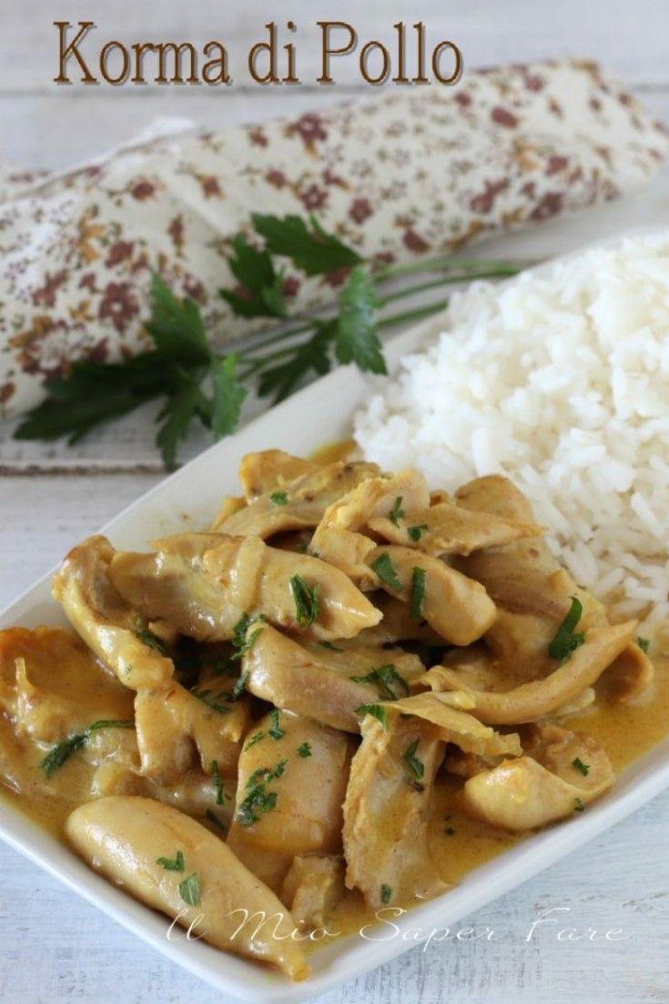 Photo of Chicken Korma | indian recipe
