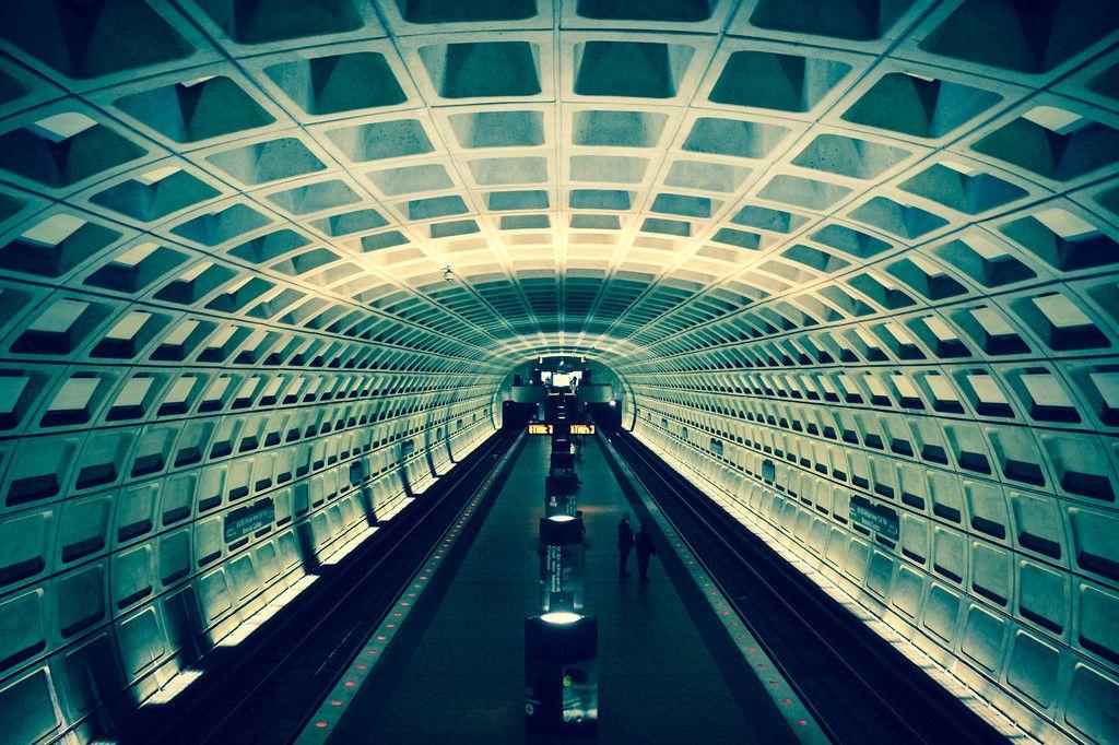 DC Metro Vintage Washington metro, Washington dc photos