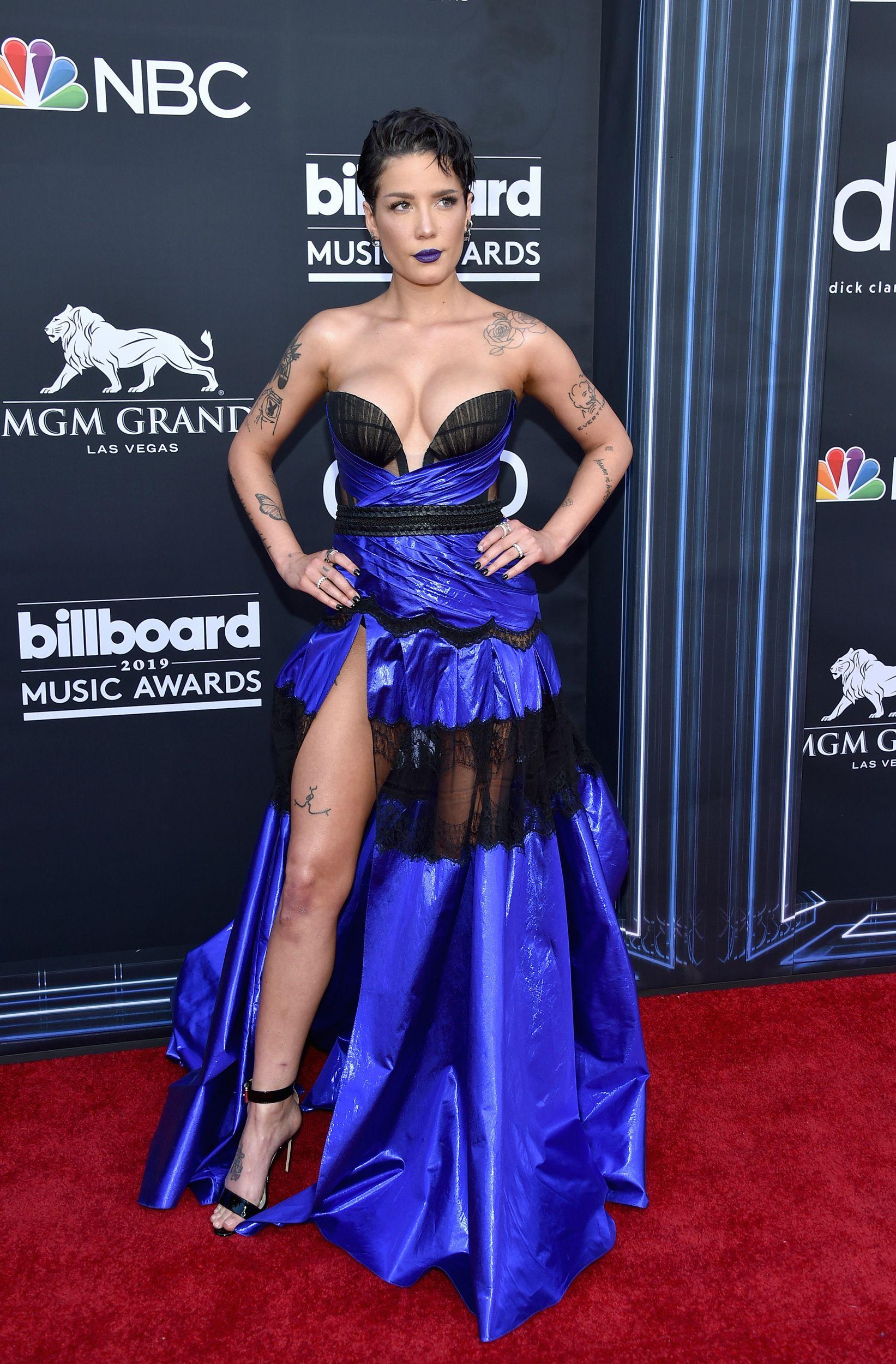 Billboards 2019 Best dressed of the night Nice dresses
