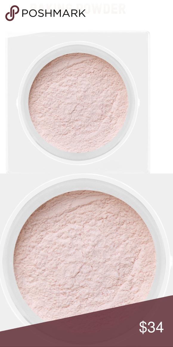 KKW Baking Powder Shade 2 NIB , Authentic ! Color - Shade 2